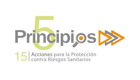 COFEPRIS: 5 principios y 15 Acciones para la Protección contra Riesgos Sanitarios - Consejo Mexicano de la Carne