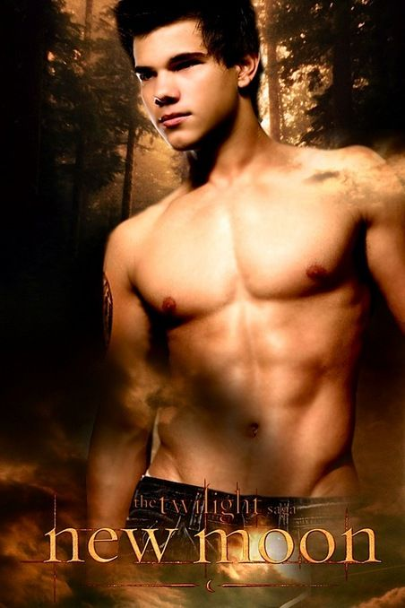 shirtless-taylor-lautner-jacob-black-new-moon-poster ...