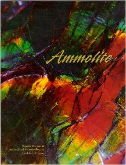 Donna Barnson reveals the amazing world of Ammolite from Alberta Canada--among the rarest and most beautiful gems in the world.