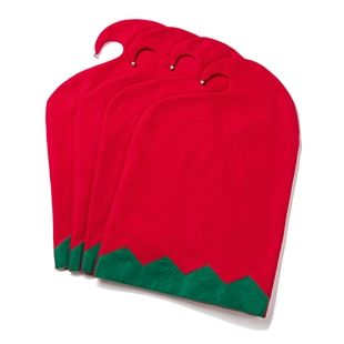 Clearance: £5.50 (RRP £12.00) Elf Chair Covers