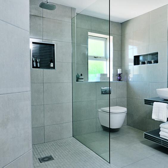Pin By Bathroom Decor On House Idea Wet Room Bathroom Wet Room Shower Small Wet Room