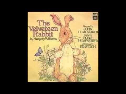 The Velveteen Rabbit - Narrator John Le Mesurier 1978 - YouTube