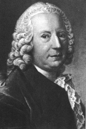 Daniel Bernoulli (Groningen, 29 January 1700 – Basel, 17 March 1782) was a Swiss mathematician and was one of the many prominent mathematicians in the Bernoulli family. He is particularly remembered for his applications of mathematics to mechanics, especially fluid mechanics, and for his pioneering work in probability and statistics. Bernoulli's work is still studied at length by many schools of science throughout the world.