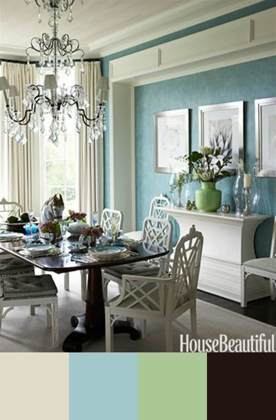Best Everything About This Room Is Perfect Traditional Blue 400 x 300