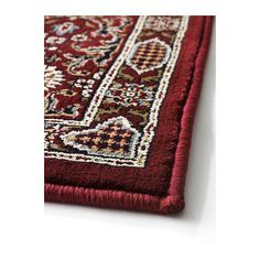 """VALBY RUTA Rug, low pile - 4 ' 4 """"x6 ' 5 """" - IKEA"""