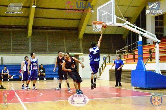 Jornada 12 Liga Milenium de Basquetbol 2014 ~ Ags Sports