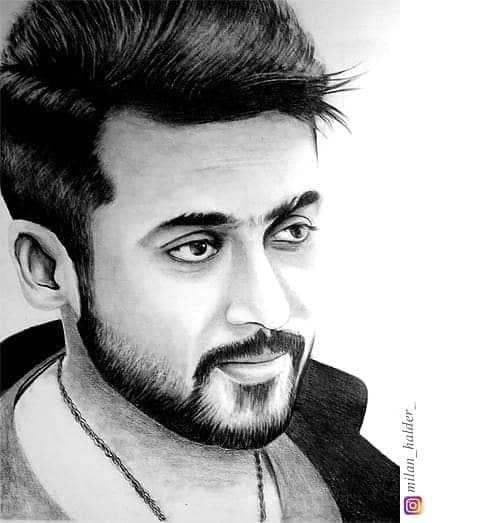 Saravanan Sivakumar Known By His Stage Name Suriya Born 23 July