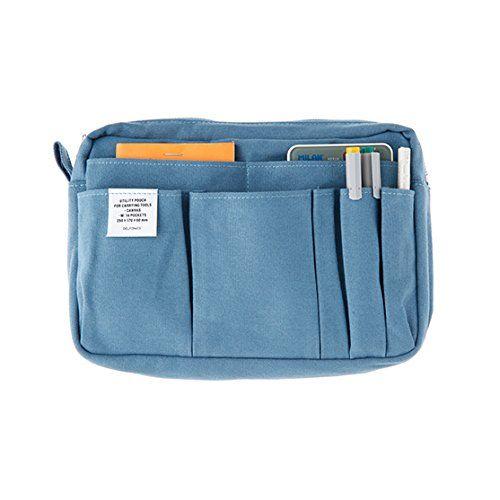 Delfonics Stationery Case Bag