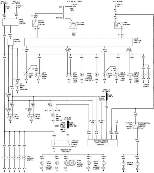 2009 Ford F 250 Wiring Diagram | Diagram, F150, Ford f350 | Ford F350 Wiring Diagram Tail Lights |  | Pinterest