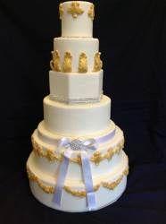 Torte Nuziali Torta Matrimonio - Datanozze