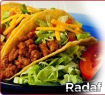 Recetas de Tacos de longaniza