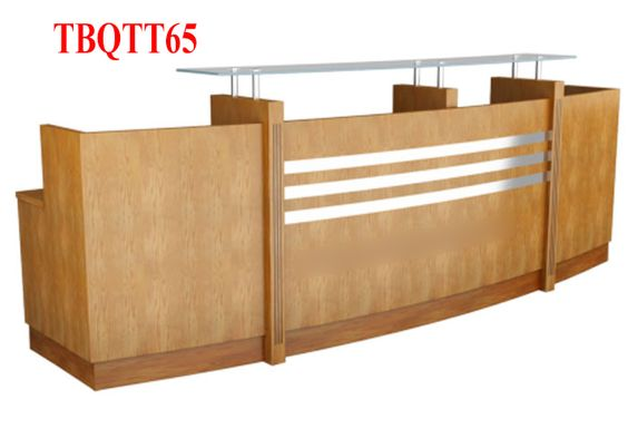 Reception desk are important objects for Nail Salon, with high quality material and variety of models you will have many choices to choose from. Thai Bao Supply's products will make you satisfied.  TBQTT65, tbqtt65  http://dungculamdep.com/?page=2&nsp=61&lspid=&spid=4488#.WHDBzh-g_IU