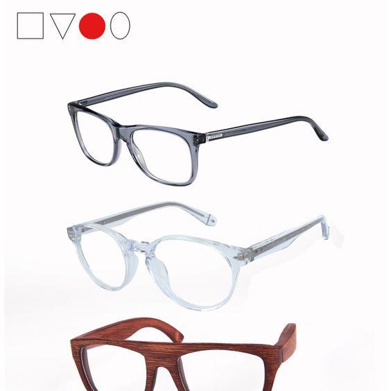 Pour régler la question épineuse du choix des lunettes, GQ propose une sélection de montures adaptées à la forme de votre visage.