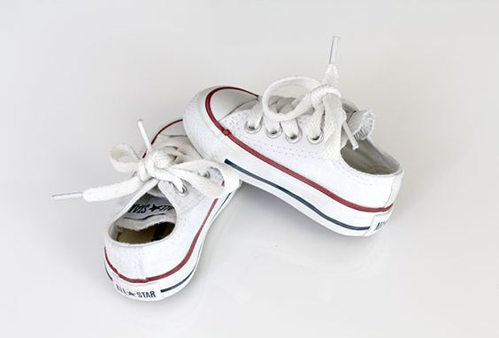 converse all star blancas bebe