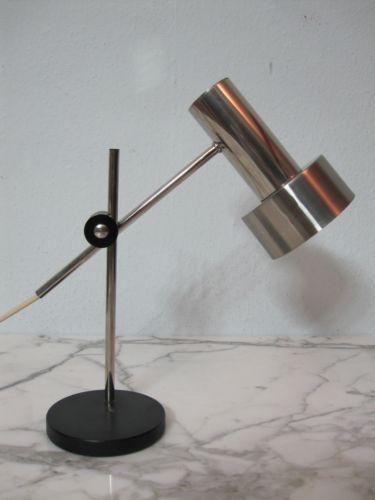 Sehr-schone-60er-70er-Jahre-Tisch-Lampe-Leuchte-Schreibtischlampe