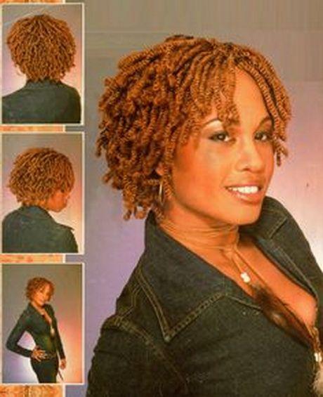 Astounding Two Strand Twists The O39Jays And Twists On Pinterest Short Hairstyles Gunalazisus