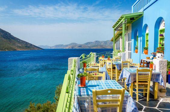 Iles Grecques : laquelle choisir pour les vacances