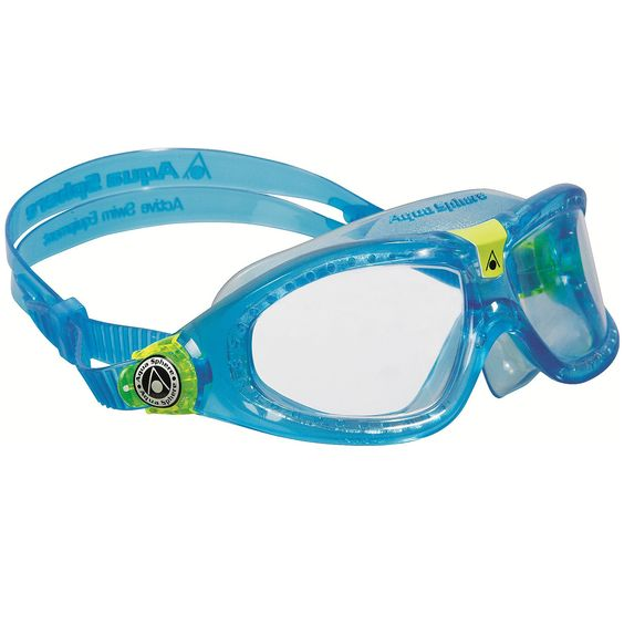 Aqua Seal / Clear Kid's Underwater Goggles