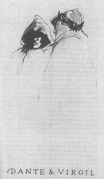 Dante alighieri essay