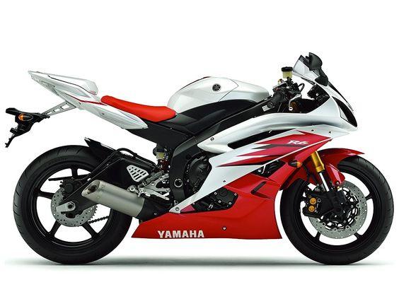 Yamaha YZF-R6 (2006)