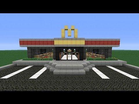 Minecraft Tuto Maison Moderne Youtube Maison Minecraft Maisons Modernes De Luxe Maison De Luxe