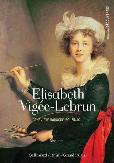 Elisabeth Vigee-Le Brun