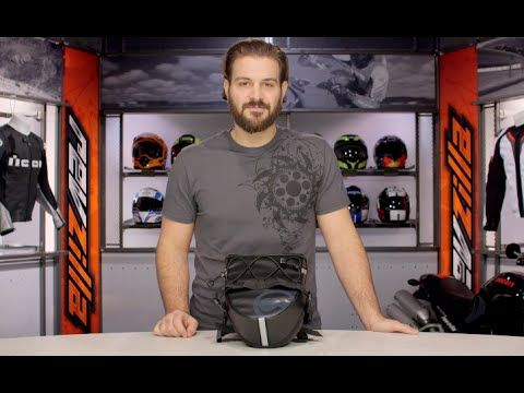 Giant Loop Klamath Tail Pack Review at RevZilla.com
