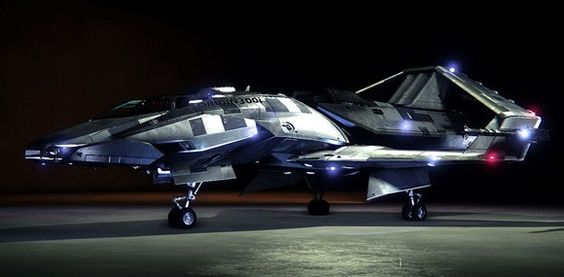Star Citizen 300i