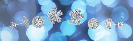 Earrings Image - Jean Dousset