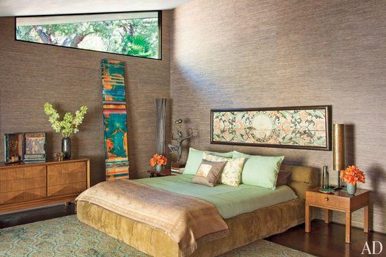 John Legend's Los Angeles Home : Architectural Digest