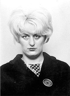 """Myra Hindley and Ian Brady were responsible for the """"Moors murders"""" occurring in the Manchester area of Britain in the mid 1960's. Together these two monsters were responsible for the kidnapping, sexual abuse, torture and murder of three children under the age of twelve and two teenagers, aged 16 and 17.  During trial, police secretary Sandra Wilkinson has never forgotten seeing Hindley and her mother Nellie, leaning against the courthouse eating sweets."""