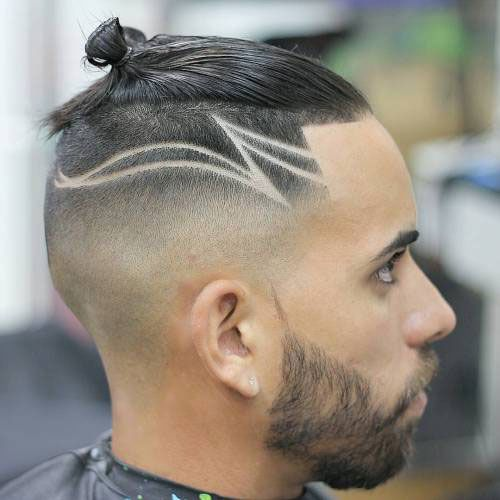 35 Best Man Bun Hairstyles 2020 Guide Man Bun Hairstyles Man Bun Haircut Man Bun Styles