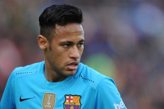Neymar: I prefer Real Madrid to Manchester City