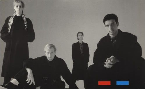 Level 42 | 1985 | Something About You