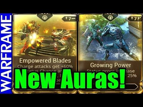 Auras 2 0! How to Get the New Aura Mods in Silver Grove