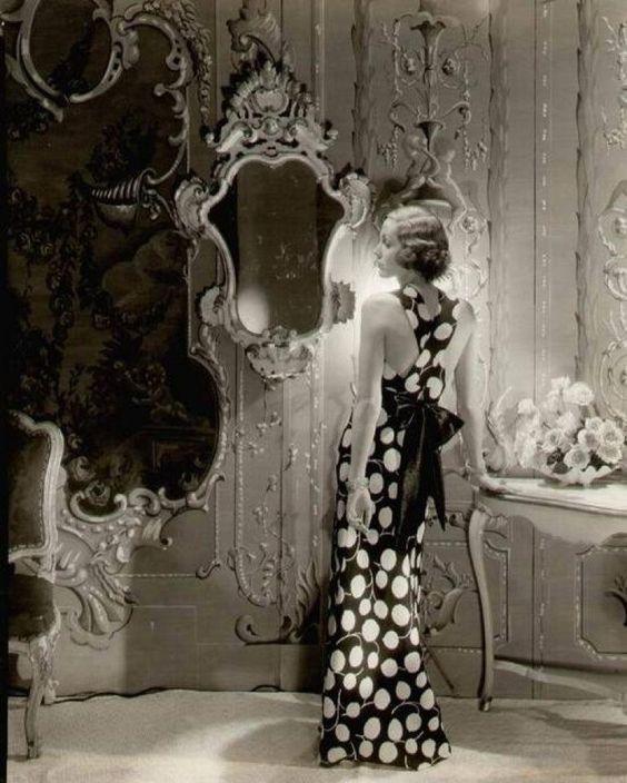 Dior in Vogue