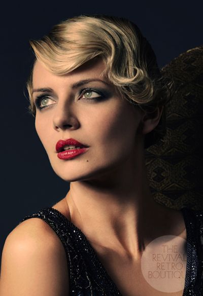 Glittering Gatsby 1920s Dresses Lookbook