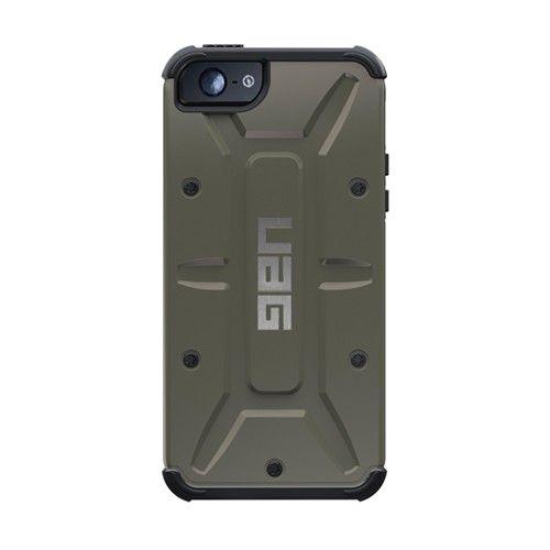Urban Armor Gear Outdoor Case iPhone 5 5S Aviator