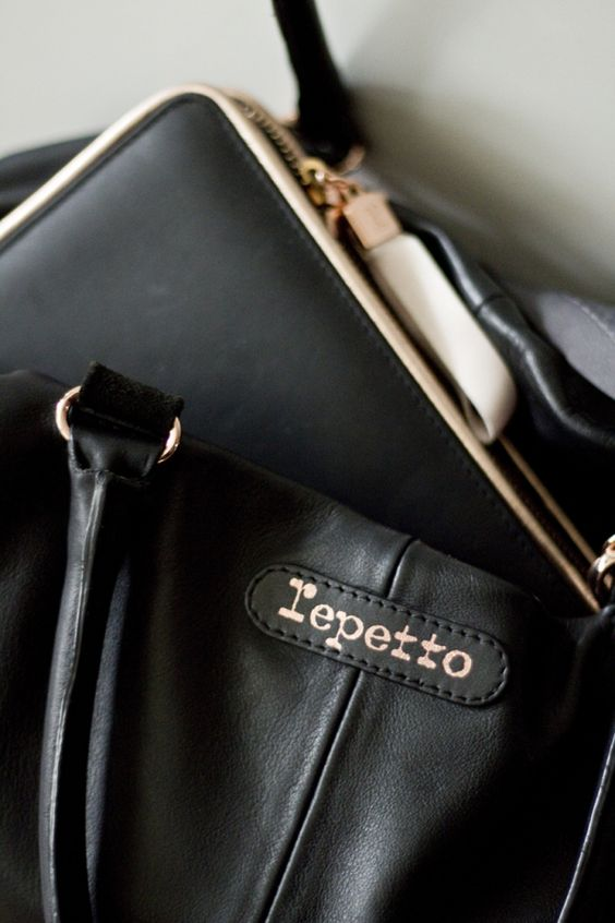 www.paperboat.fr - Itbag et Portefeuille Repetto