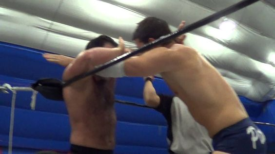 "BMF X-Treme Wrestling: ""Prime Cut"" Nick Cutler vs. Joe Pittman"