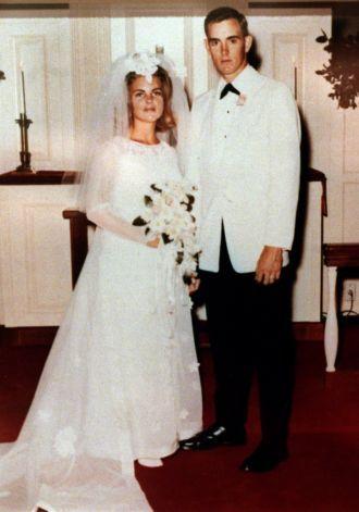 nolan and ruth ryan wedding 1967 celebrity couples