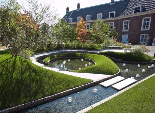 Studio Lasso - Huis Ten Bosch   Gardens and Landscapes   Pinterest ...