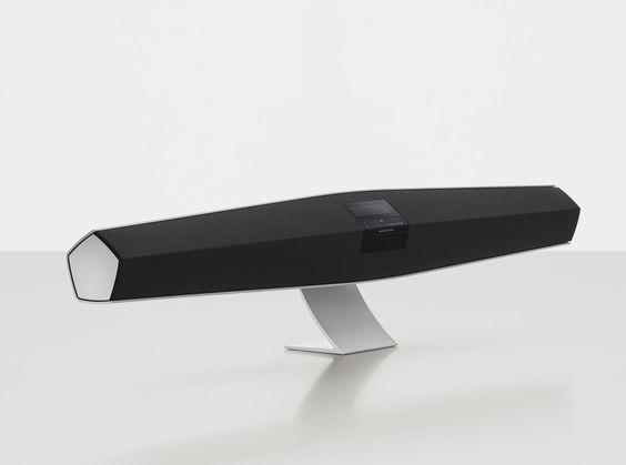 Giveaway: The Bang & Olufsen BeoSound 35 - Design Milk