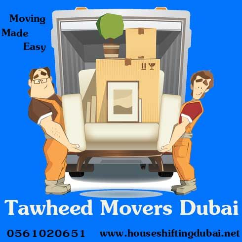 Movers and helpers