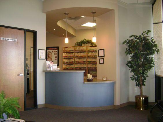 Dental clinic in Gilbert