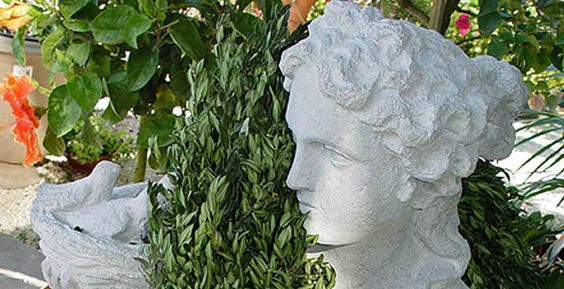 #SECRET GARDENS   How To Create Enchanting Private Gardens With #Garden  District In #Naples #Florida Www.gardendistrictnaples.com Http://www.homeanu2026
