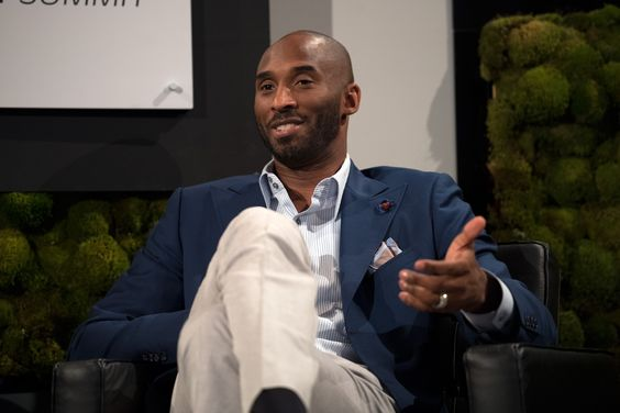 Future of Sports Marketing: Authenticity Community and Personalities like Kobe Bryant