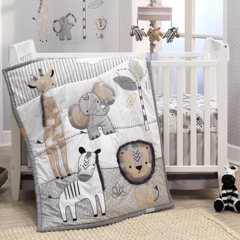 Lambs Ivy Baby Crib Bedding Collections Baby Nursery Decor