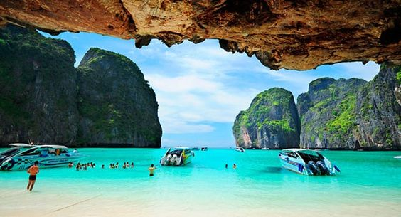 thailand has some of the best beaches in the world