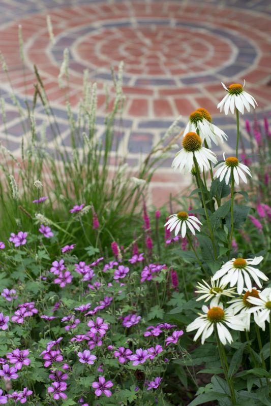 Anoushka Feiler, Garden Designer